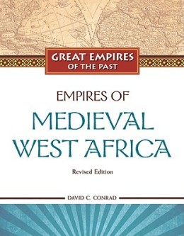 Books_Empires of Medieval West Africa