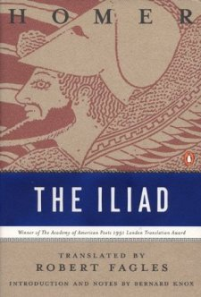 Books_Homer's Iliad