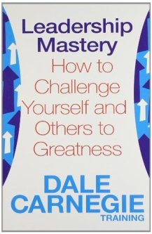 Books_Leadership Mastery_Dale Carnegie Training