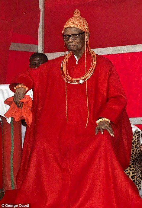 Omo N'Oba Erediauwa