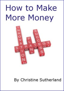 Books_How To Make More Money