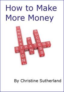 Books_How To Make More Money