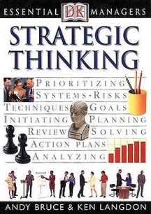 Books_Strstegic Thinking
