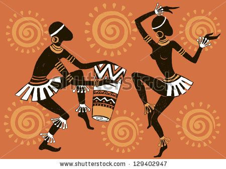 Dancing Maiden_Courtesy Shutterstock.com