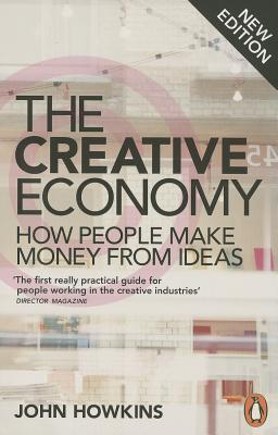 Books_The Creative Nation